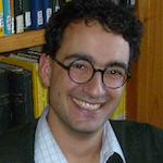 Simon DeDeo